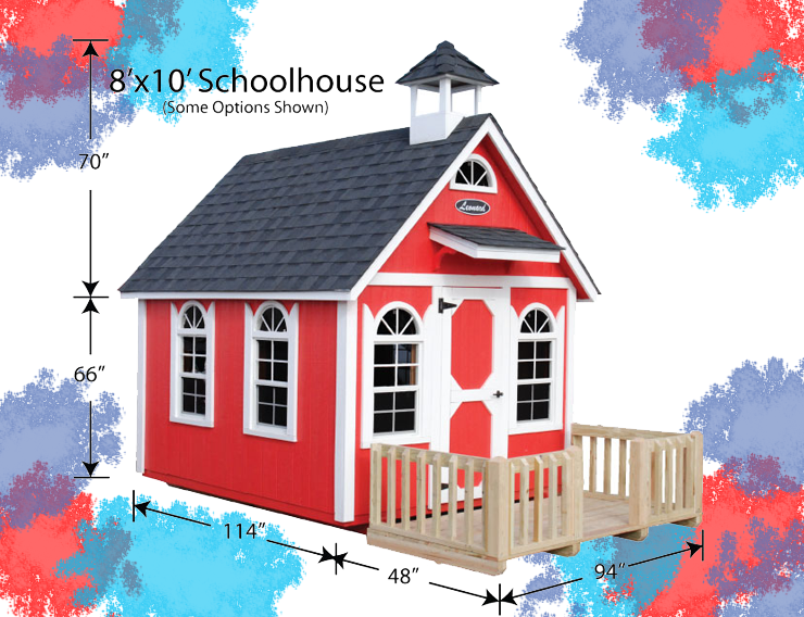 Playhouses eastern home services for School playhouse